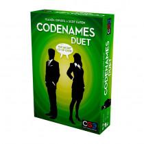 Кодовые имена(Codenames). Дуэт
