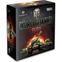World of Tanks Rush (2-е изд.)