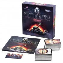 World of Tanks Rush (2-е изд.)