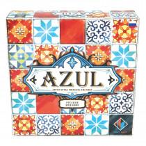 АЗУЛ(AZUL)