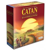 Колонизаторы (CATAN) (4-е изд.)