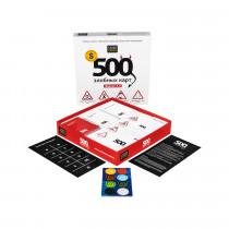 500 Злобных Карт (Версия 3.0)