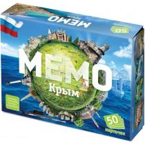 """Мемо """"Крым"""""""