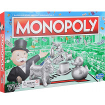 Монополия классическая. Обновленная
