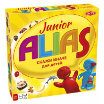 АЛИАС(ALIAS). Скажи иначе. Для детей