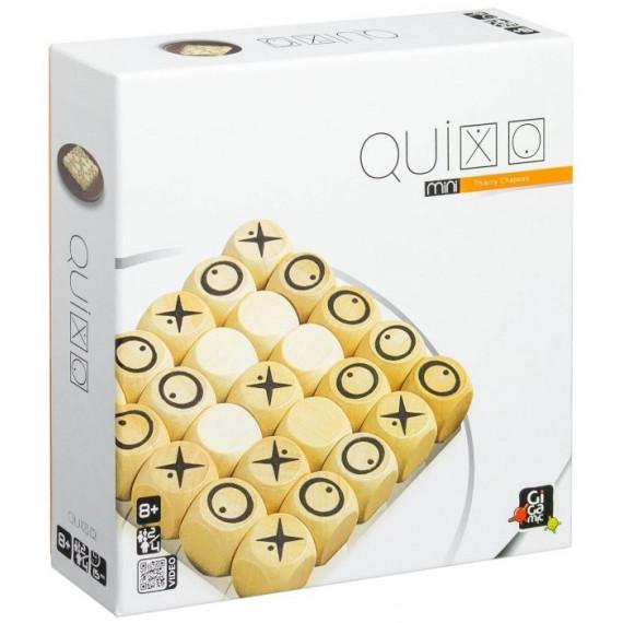 Квиксо Мини (Quixo Mini)