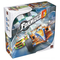 Формула Д (Formula D)