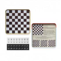 Шахматы (магнитная)