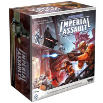 Star Wars. Imperial Assault (рус. изд.)