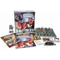 Star Wars. Imperial Assault (рус. изд.)