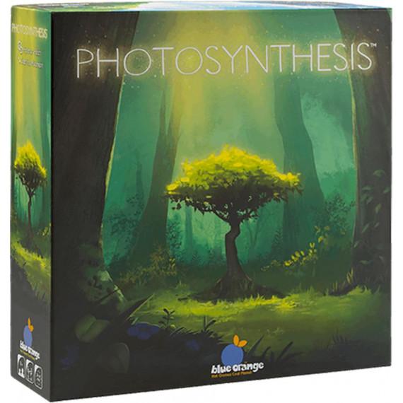 Фотосинтез (PHOTOSYNTHESIS)