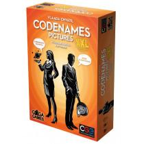 Кодовые имена (Codenames). Картинки. XXL