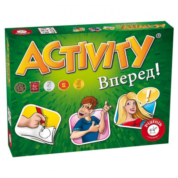 Активити(Activity). Вперед